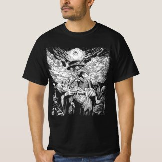 The Plague Doctor T-Shirt