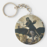 The Plague Keychains
