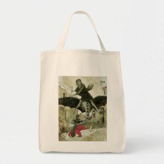 The Plague Tote Bag
