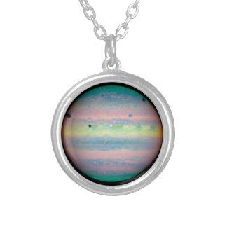 The Planet Jupiter Custom Jewelry