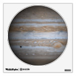 The Planet Jupiter Wall Decal