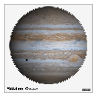 The Planet Jupiter Wall Decals