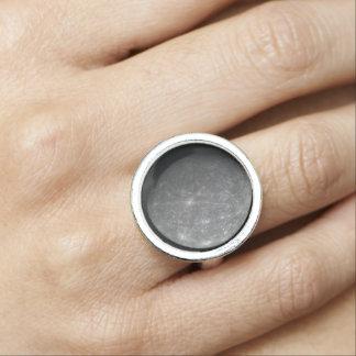 The Planet Mercury Ring