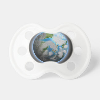 The Planet Pacifier