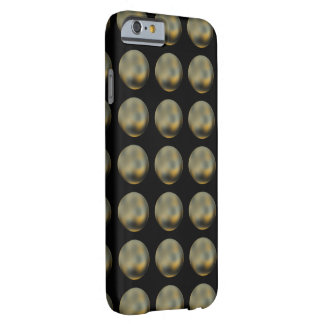The Planet Pluto Barely There iPhone 6 Case