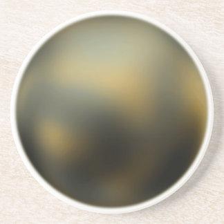 The Planet Pluto Coaster