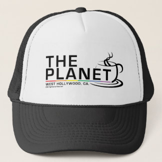 The Planet Trucker Hat