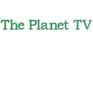 The Planet TV Polo Shirt