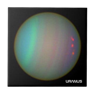 The Planet Uranus Tile
