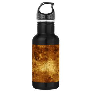 The Planet Venus Water Bottle