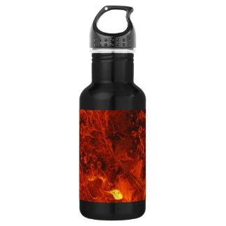 The Planet Venus Water Bottle