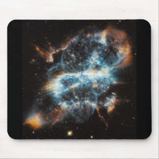 The planetary nebula which is the NGC 5189 growing Mouse Pad