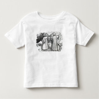 The Planetary Systems Toddler T-shirt