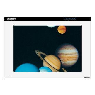 "The Planets 15"" Laptop Skin"