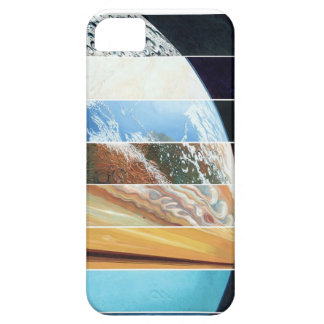 The planets aligned iPhone SE/5/5s case