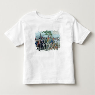 The Planting of a Tree of Liberty, c.1789 Toddler T-shirt