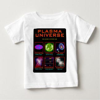 The Plasma Universe Baby T-Shirt