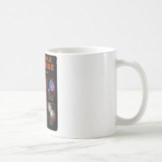 The Plasma Universe Mugs