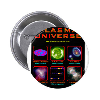 The Plasma Universe Pins