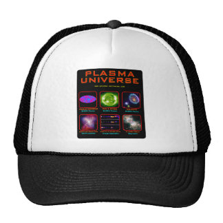 The Plasma Universe Trucker Hat