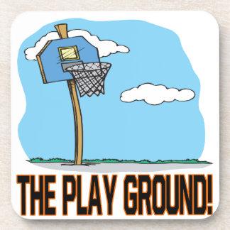 The Play Ground Coaster