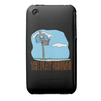 The Play Ground iPhone 3 Cover