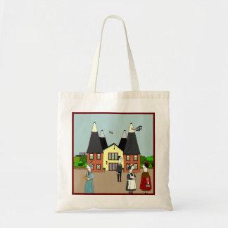 The Playden Oasts Inn, Rye Tote Bag