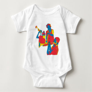 the players baby bodysuit