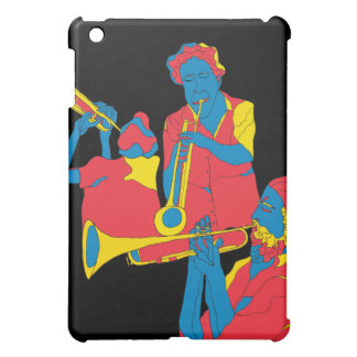 the players cover for the iPad mini