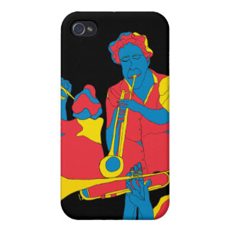 the players iPhone 4/4S cover