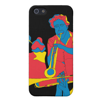 the players iPhone 5/5S case