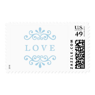 The Plaza B by Ceci New York Stamp