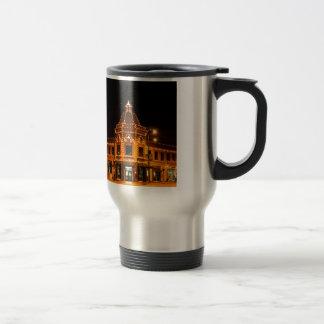 The Plaza Lights of Kansas City Travel Mug