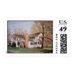 The Pleasantville Pleasant Home- stamps