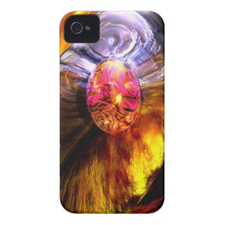 The Pleasure Palace abstract Blackberry Bold Case