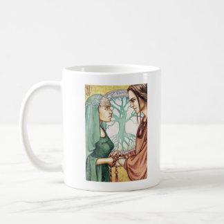 The Pledge Coffee Mug