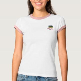 The Plein Air Conversation Shirts