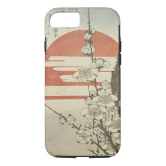 The Plum Tree and The Rising Sun iPhone 8/7 Case