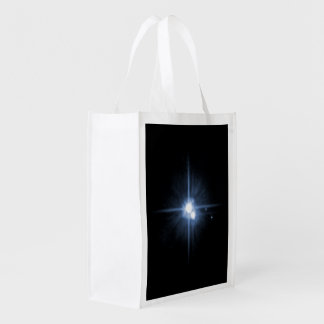 The Pluto System on Feb. 15, 2006 (Non-annotated) Grocery Bags