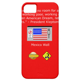 The Plutocracy in America iPhone SE/5/5s Case