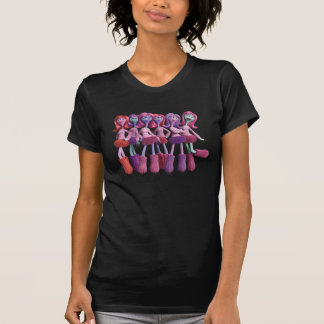 The PNKs 2 T-shirt