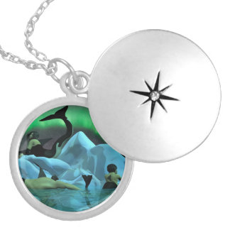 The Pod By Night Pendant