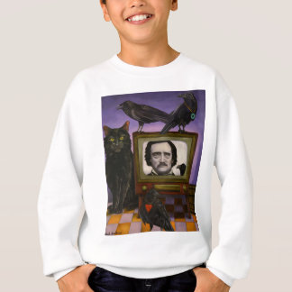 The Poe Show Sweatshirt