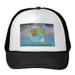 The Poet Caldwell Lee Trucker Hat