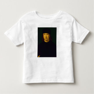 The Poet Casio, c.1495-1500 (oil on panel) Toddler T-shirt