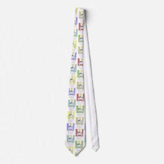 The Poet Neck Tie