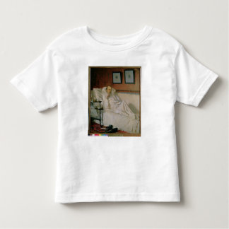 The Poet Nikolay Alekseyevich Nekrasov Toddler T-shirt