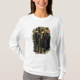 The Poets Aleksandr Pushkin T-Shirt