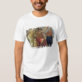 The Poet's Inspiration T-Shirt