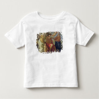 The Poet's Inspiration Toddler T-shirt
